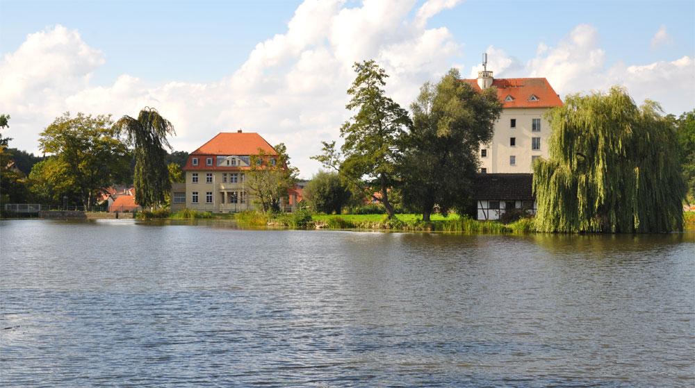 Sehenswürdigkeiten in Burg Stargard